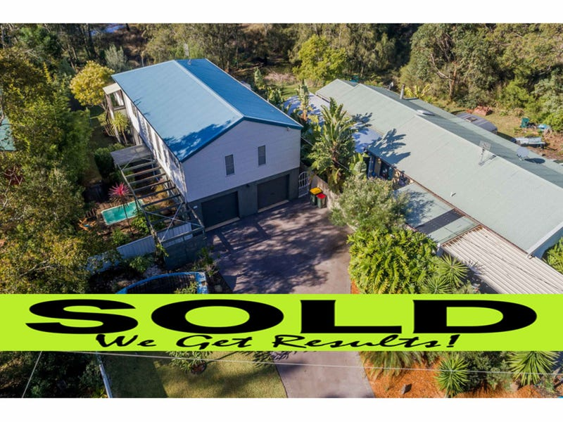 12 Sunnyside Avenue, Woollamia, NSW 2540