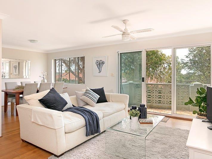 7/54a Hilltop Crescent, Fairlight, NSW 2094