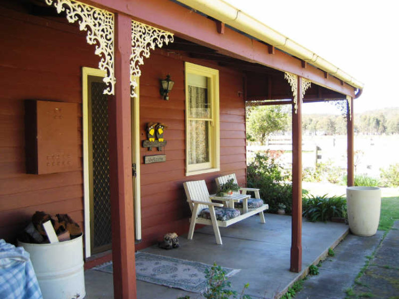 455 Old Dargo Rd, Briagolong, Vic 3860
