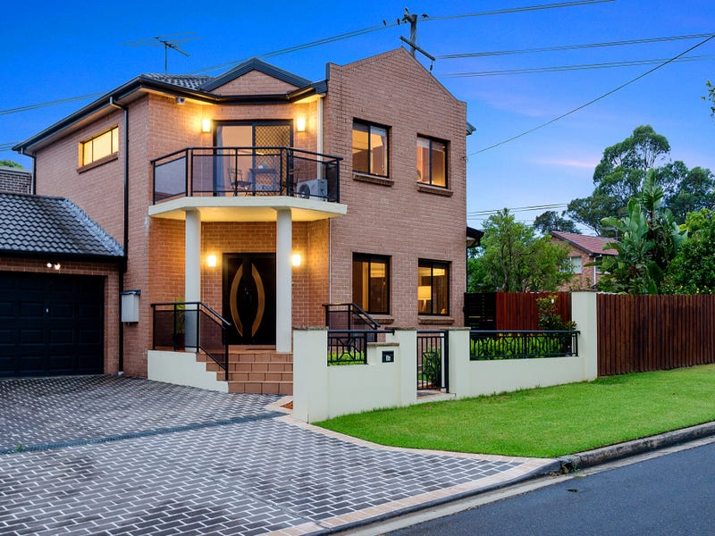 2A Alpha Street, Chester Hill, NSW 2162