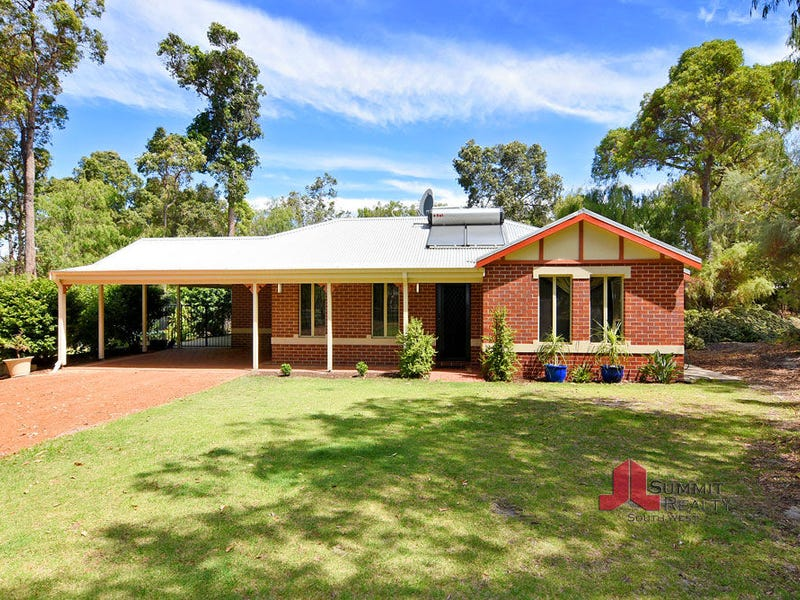 3 Seabreeze Close, Leschenault, WA 6233
