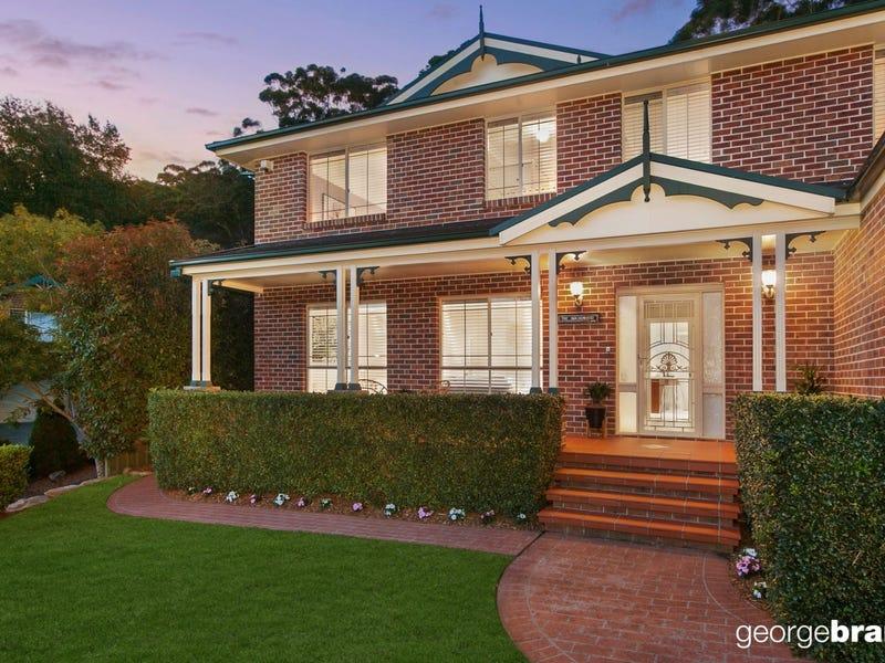 18 Kingfisher Close, Kincumber, NSW 2251