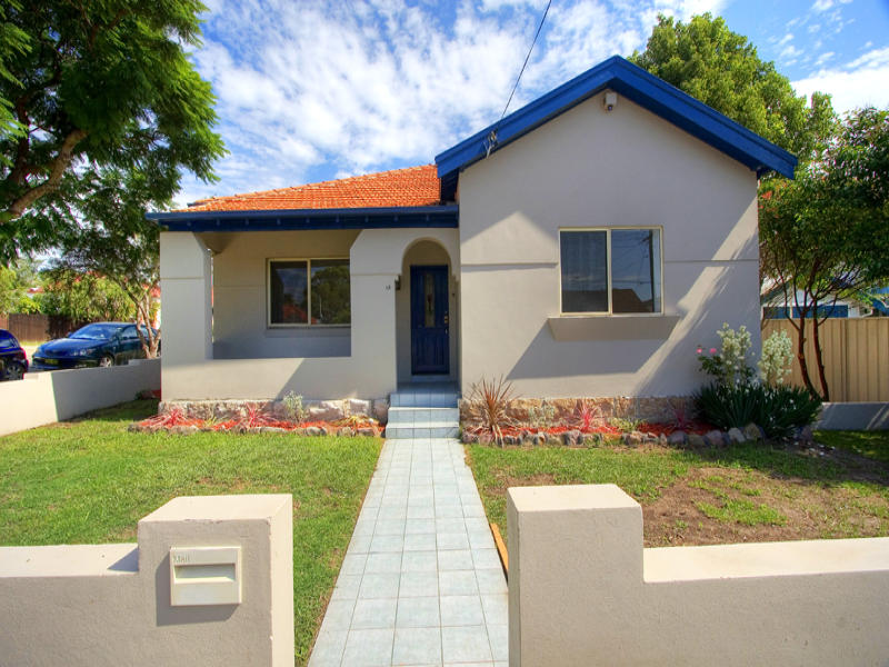 13 Fore Street, Canterbury, NSW 2206