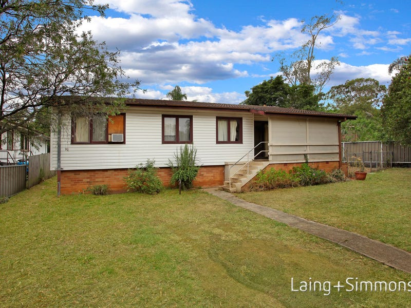 10 Ball Place, Willmot, NSW 2770