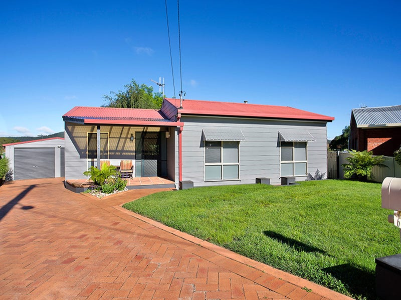 6 Buttress Place, Lithgow, NSW 2790