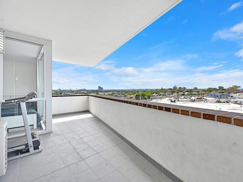 610/8 Parramatta Road, Strathfield, NSW 2135