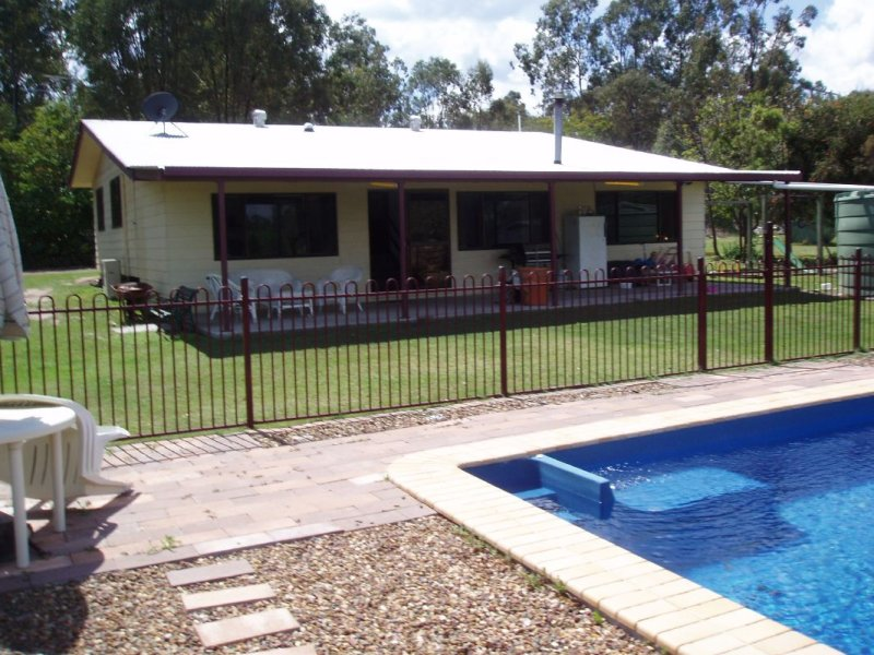 Address available on request, Brooweena, Qld 4650