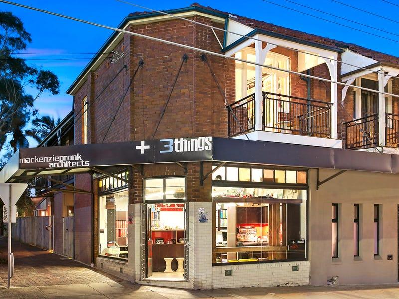 249 Livingstone Road, Marrickville, NSW 2204