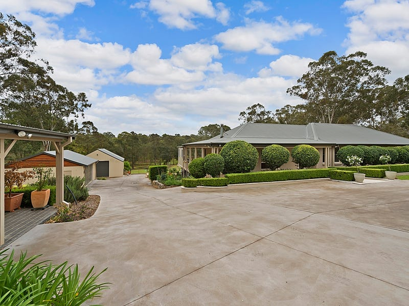 47 Scheyville Road, Oakville, NSW 2765