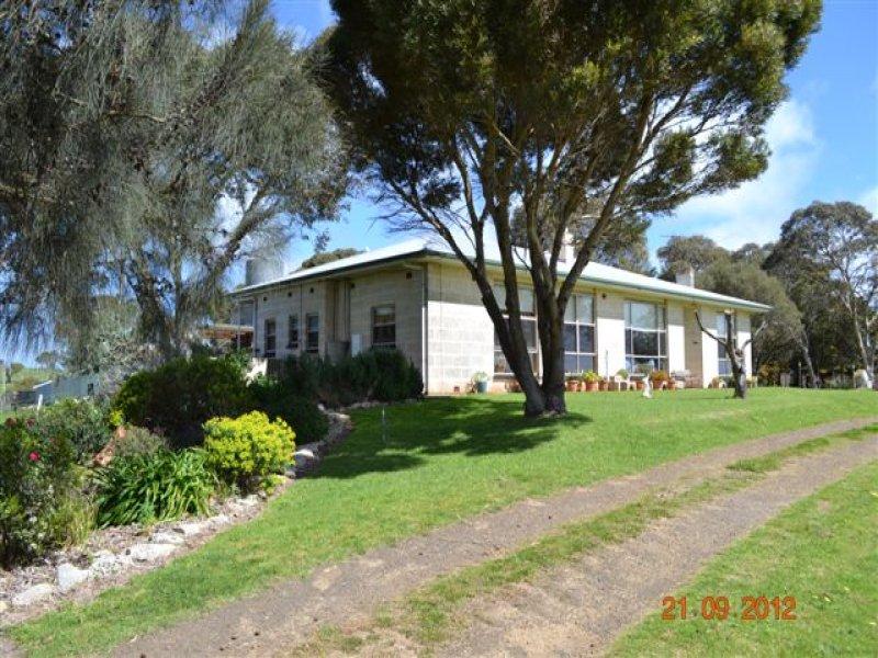440 Peach Tree Road, Magarey, SA 5280