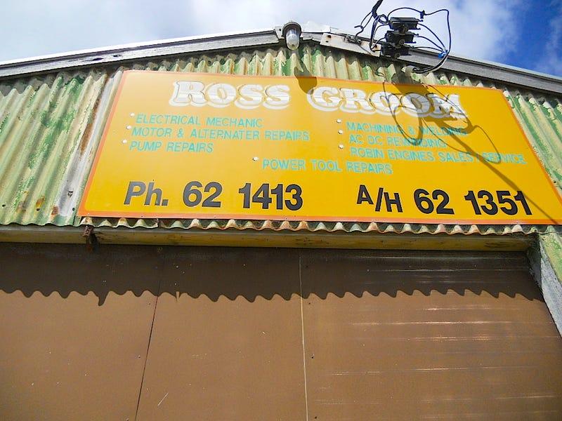 86 Main Street, Currie, Tas 7256