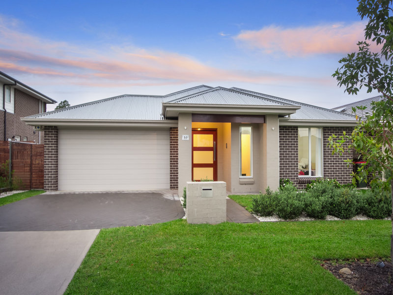 10 Charles Smith Avenue, Bungarribee, NSW 2767