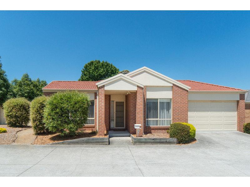 10/18 Grandview Grove, Baxter, Vic 3911