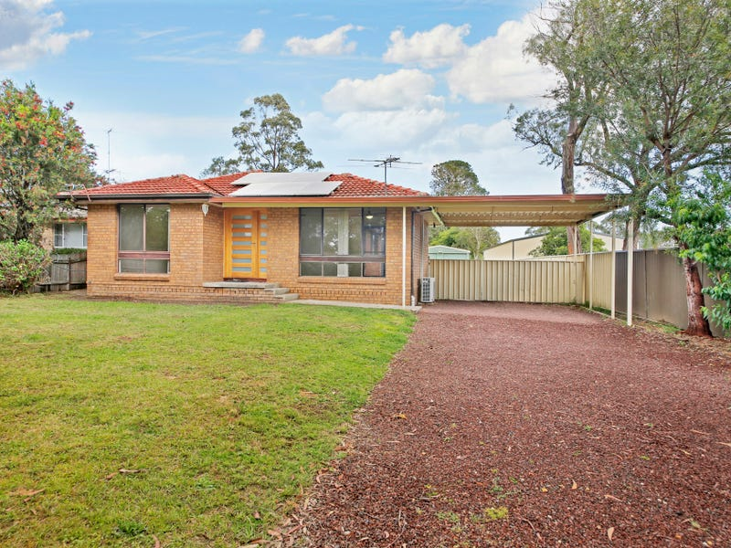 27 CHANDOS ROAD, Yanderra, NSW 2574