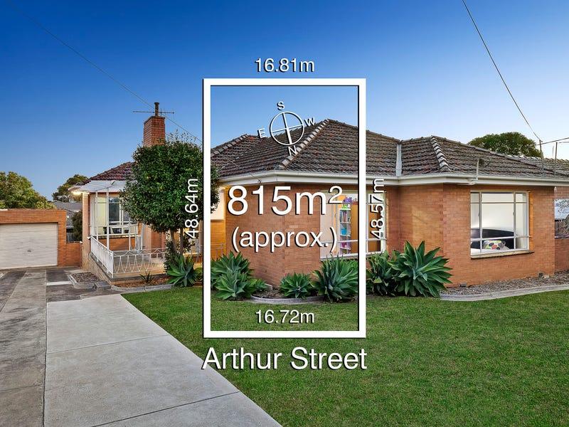 9 Arthur Street, Doncaster, Vic 3108
