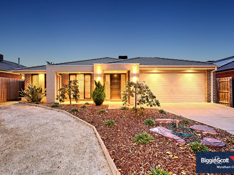 9 Barandon Court, Truganina, Vic 3029