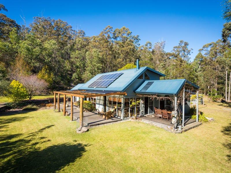 395 Mount Darragh Road, Lochiel, NSW 2549