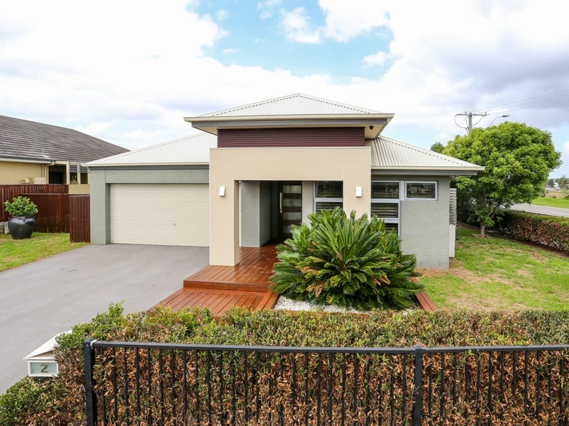 2 Niven Parade, Rutherford, NSW 2320