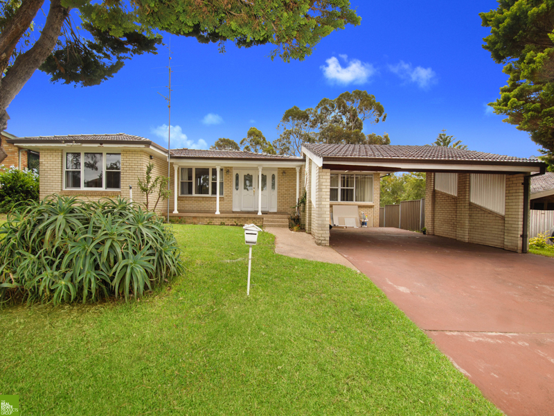 12 Lamerton Drive, Figtree, NSW 2525