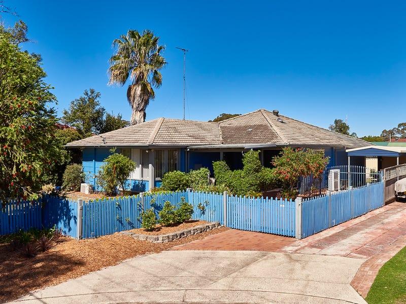 21 Mubo Crescent, Holsworthy, NSW 2173