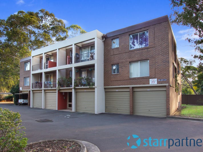 9d/9-19 York Road, Jamisontown, NSW 2750