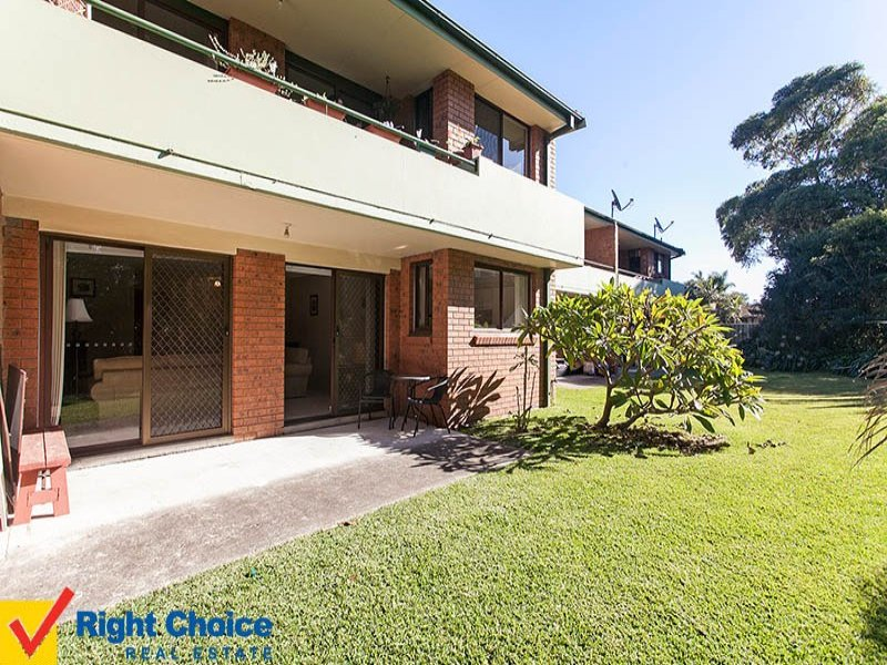 3/4 Blackbutt Way, Barrack Heights, NSW 2528