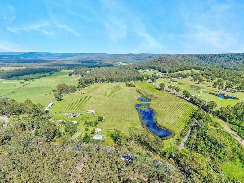 D2580 Princes Highway, Wandandian, NSW 2540