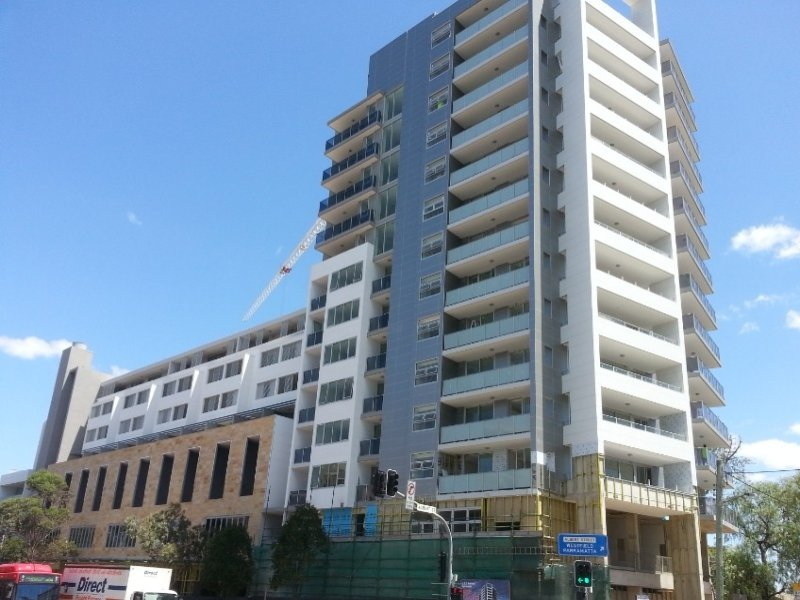 9/459-463 Church Street, Parramatta, NSW 2150