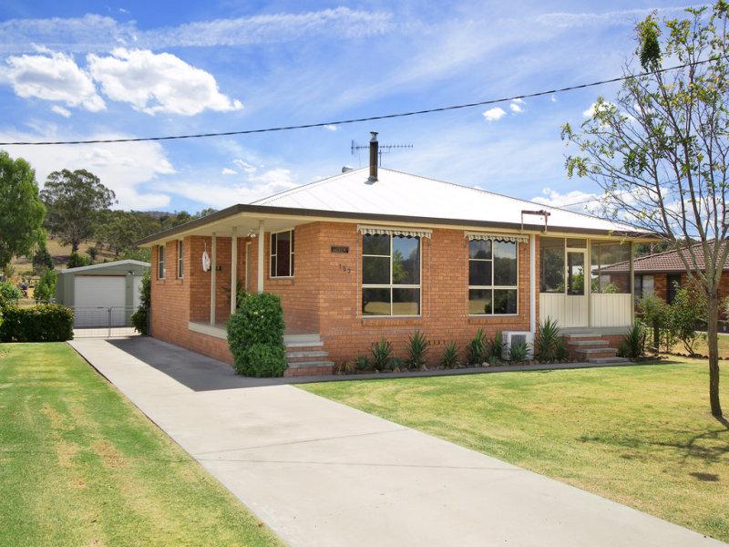 153 Caroline Street, Bendemeer, NSW 2355