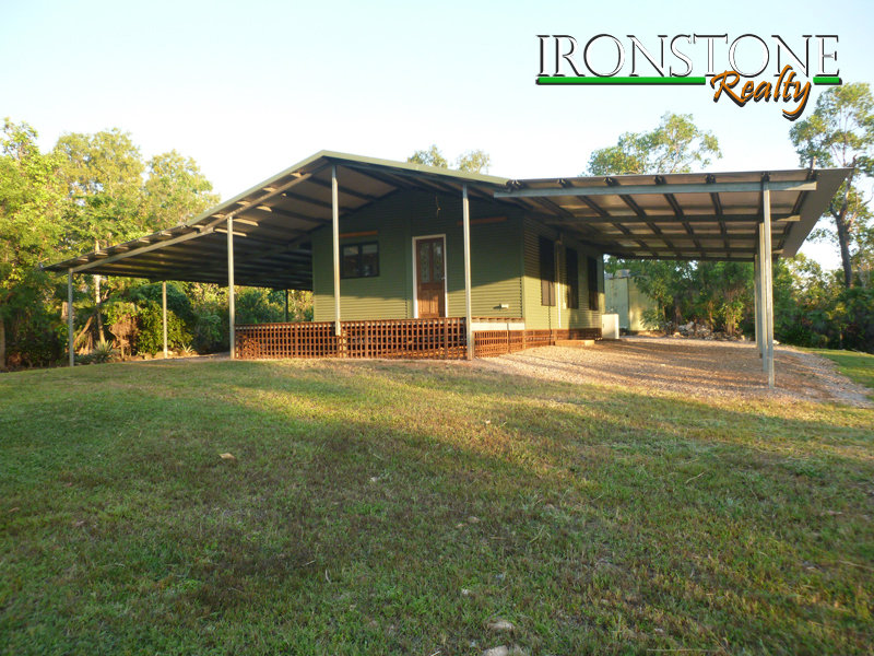 50 Guys Creek Road, Acacia Hills, NT 0822