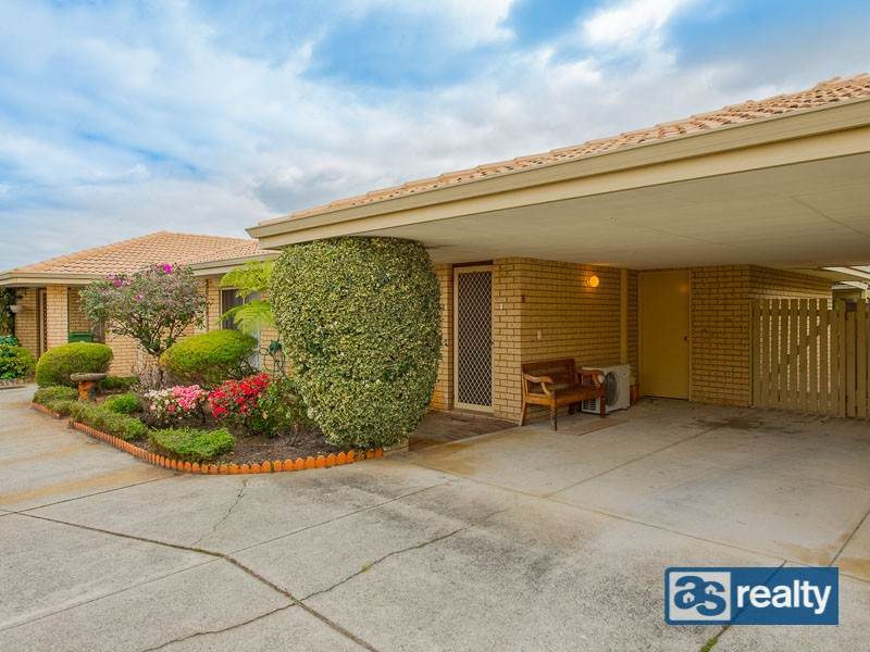 6/23B Redgum Way, Morley, WA 6062