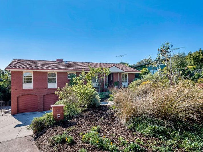 16 Yurilla Drive, Bellevue Heights, SA 5050