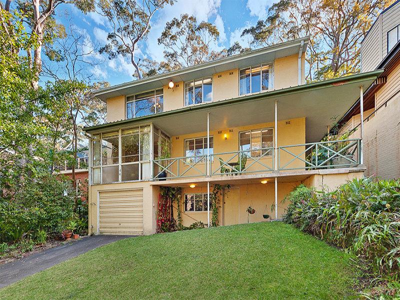 18 Kallaroo Road, Riverview, NSW 2066
