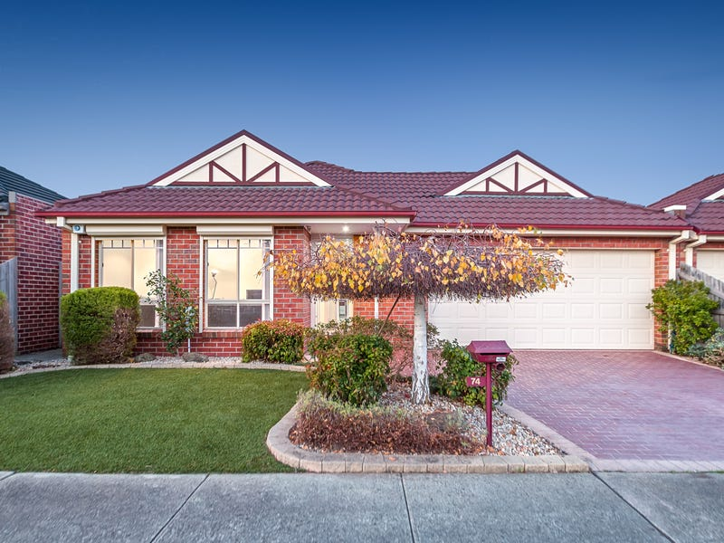 74 Twin River Drive, South Morang, Vic 3752