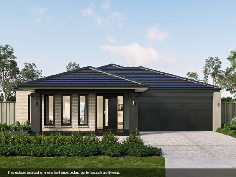 Lot 45 Smokehouse Avenue, Kilmore