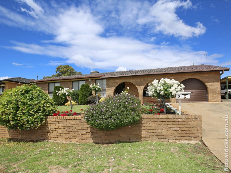 9 Missouri Avenue, Tolland, NSW 2650