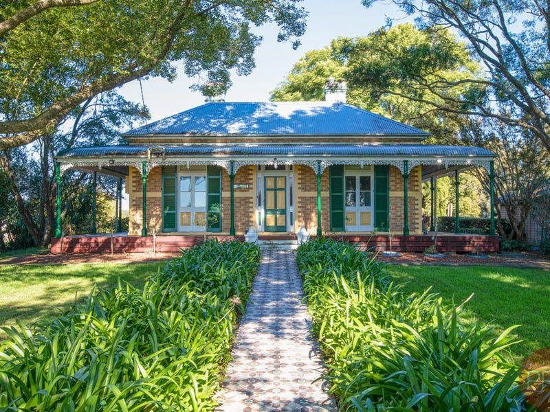 1 Woodberry Road, Millers Forest, NSW 2324