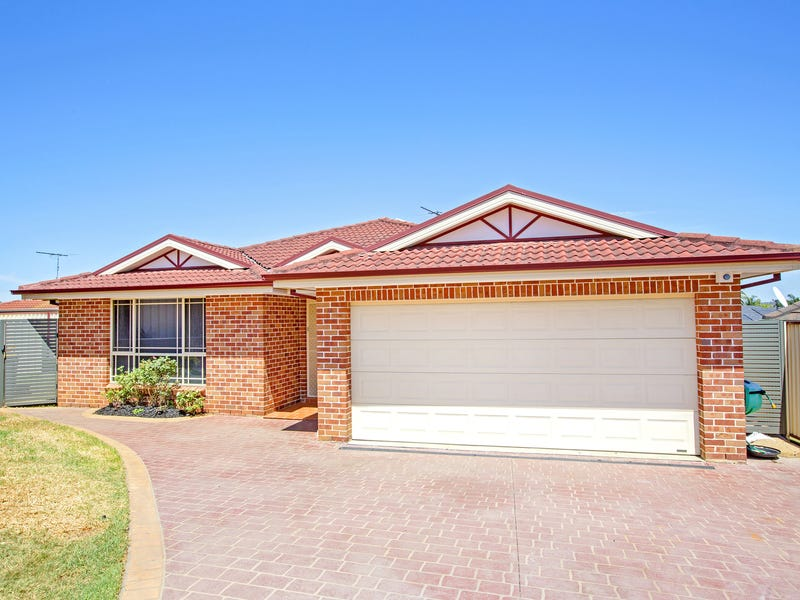 7 Lyra Place, Hinchinbrook, NSW 2168