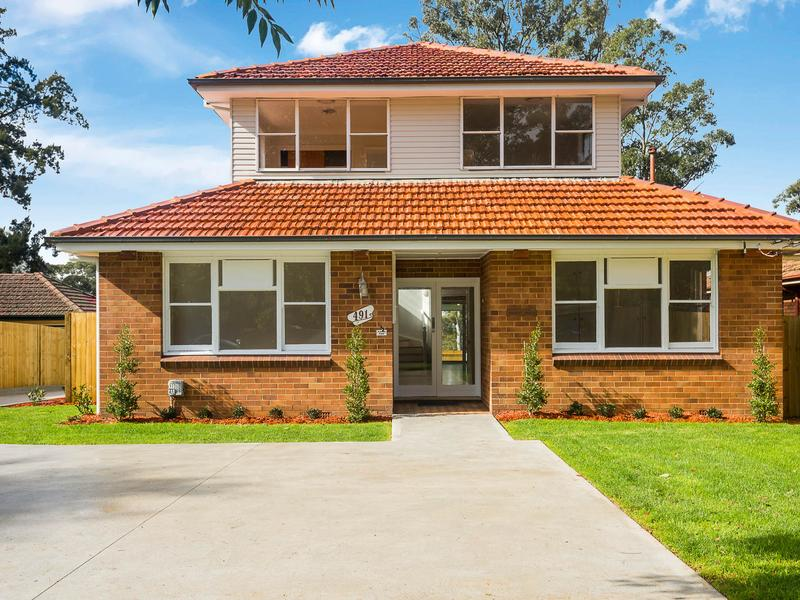 491 Pennant Hills Road, West Pennant Hills, NSW 2125