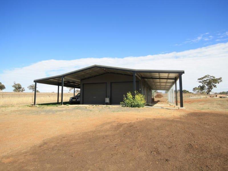 96 Rifle Range Road, Merriwa, NSW 2329