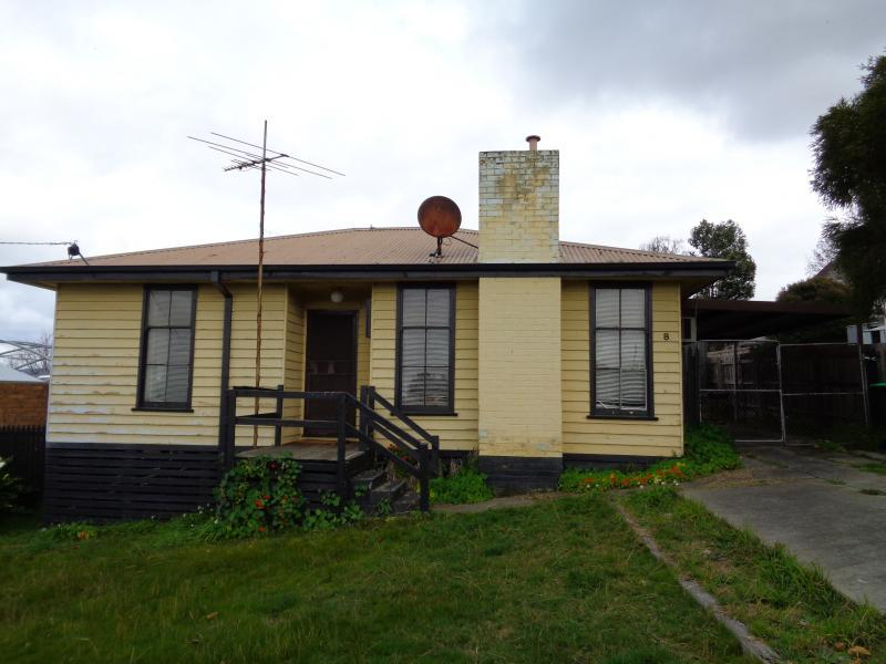 8 Kokoda Street, Morwell, Vic 3840
