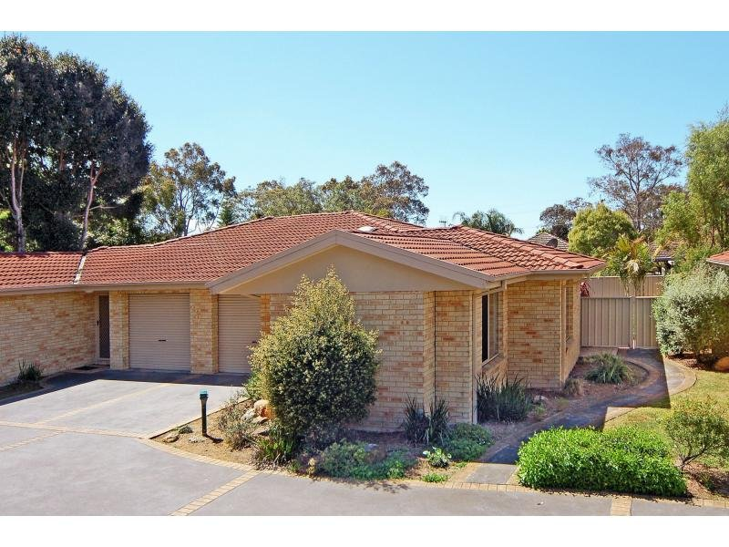 7/22 Mattes Way, Bomaderry, NSW 2541