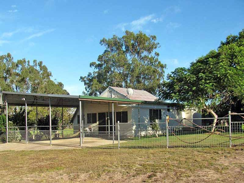Lot 4 71 Darts Creek Road, Ambrose, Qld 4702