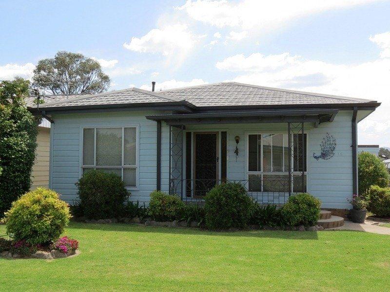 18 Barrett Avenue, Cessnock, NSW 2325