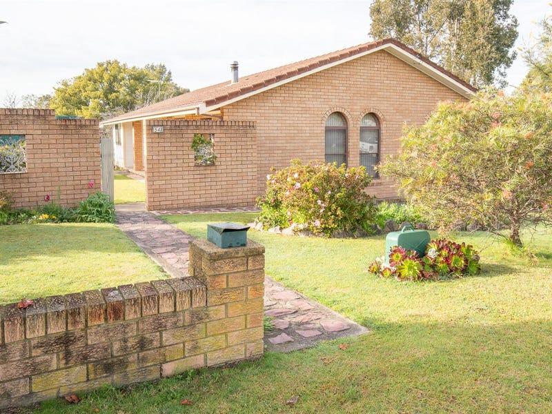 54 Hawdon Street, Moruya, NSW 2537