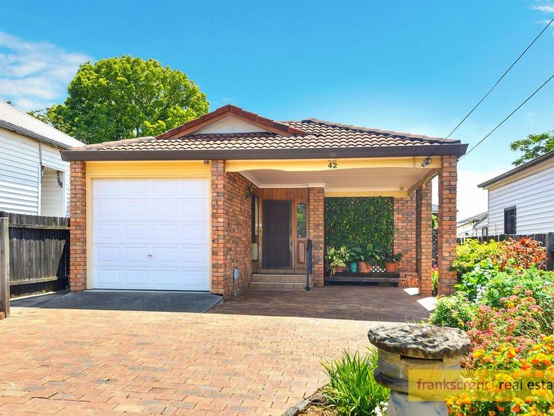42 SEVENTH AVENUE, Berala, NSW 2141