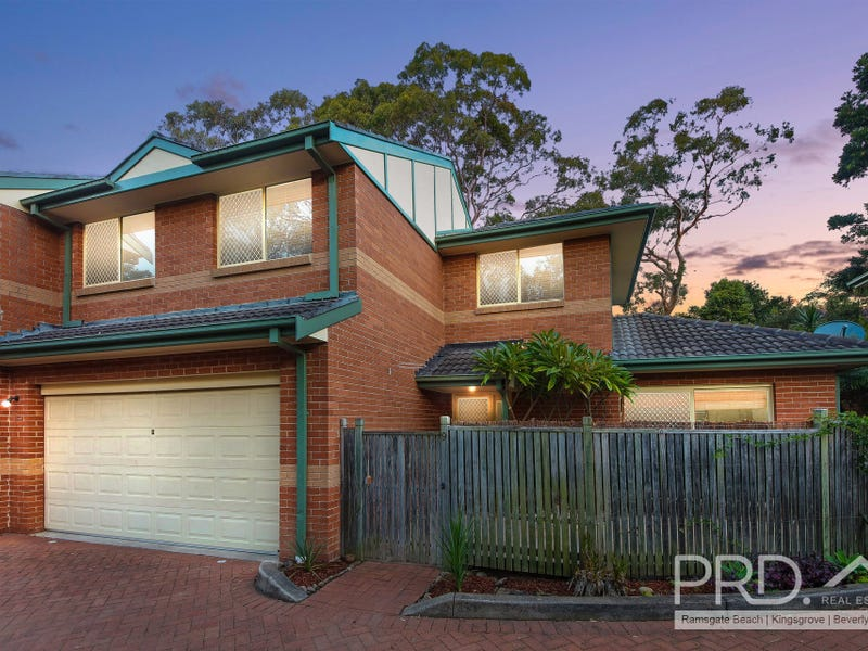 9/1 Shirley Road, Miranda, NSW 2228