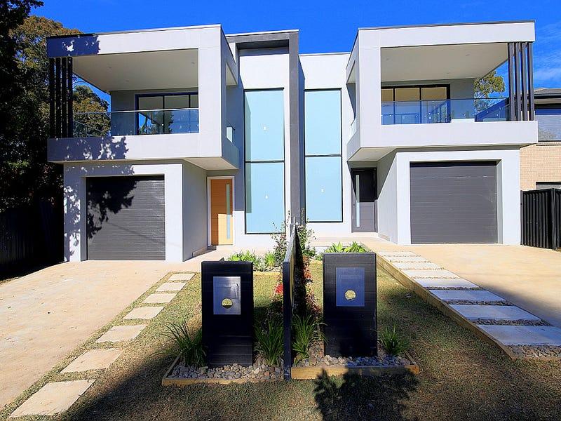 19 Donington Avenue, Georges Hall, NSW 2198