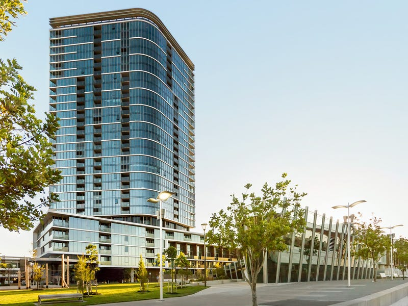 3.01/81 South Wharf Drive, Docklands, Vic 3008