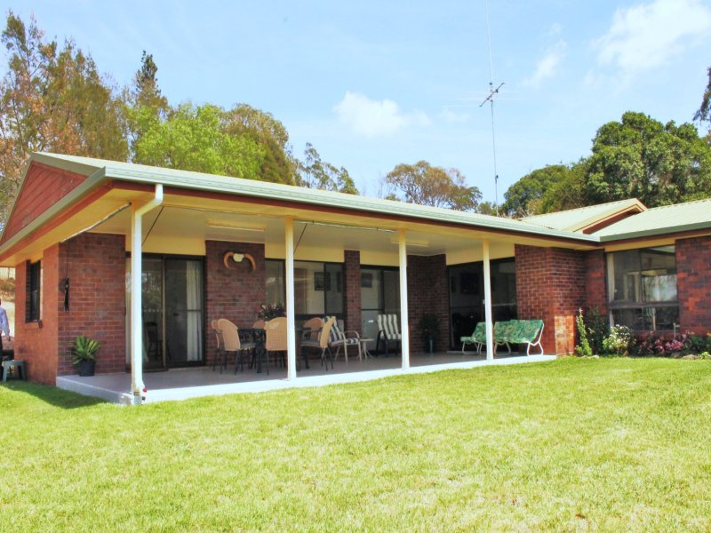 441 Old Goombungee Rd, Gowrie Junction, Qld 4352